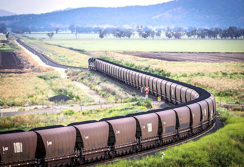 Australia Concerns Over Reported China Coal Import Ban