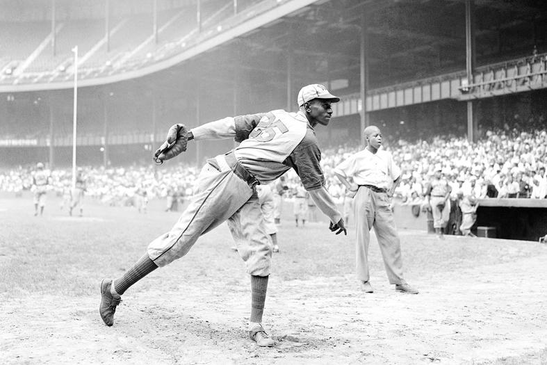 MLB says it considers Negro Leagues players as 'Major leaguers'