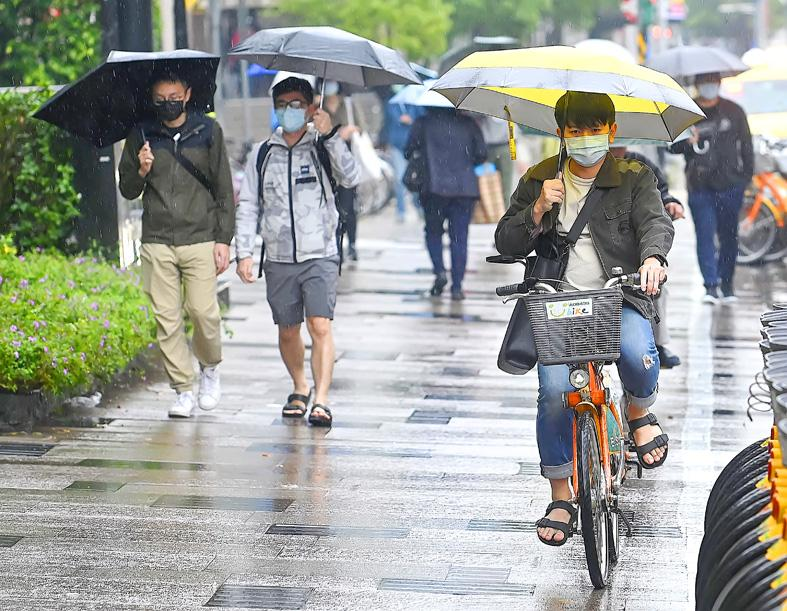 Monsoon to bring some rain, colder temperatures