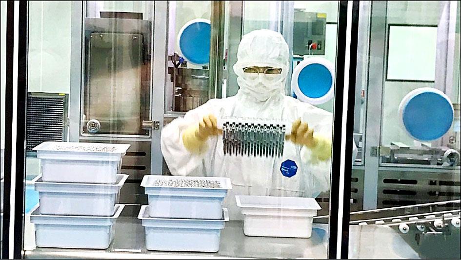 FDA unveils standards for EUA of local vaccines