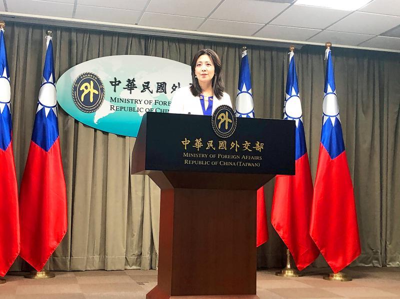 Taiwan still seeking vaccine cooperation: ministry