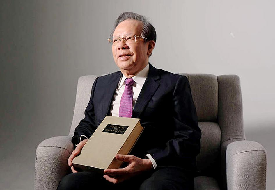 INTERVIEW: Use 'Taiwan' in CPTPP, former minister says